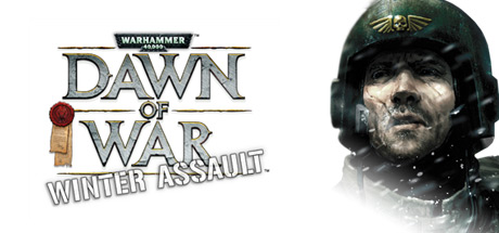 Warhammer 40,000: Dawn of War - Winter Assault (STEAM)