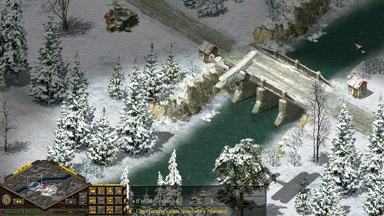 Blitzkrieg Anthology (STEAM KEY / ROW)
