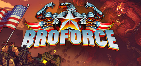 Broforce (STEAM GIFT / RU/CIS)