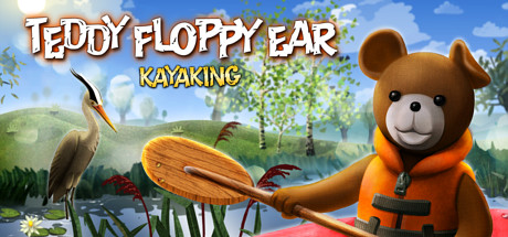 Teddy Floppy Ear - Kayaking (STEAM GIFT / RU/CIS)