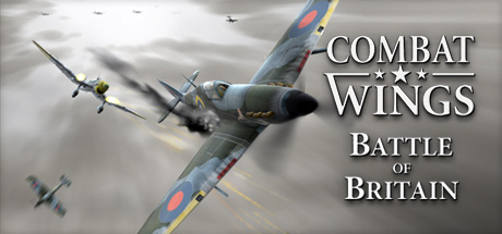 Combat Wings: Battle of Britain (STEAM GIFT / RU/CIS)