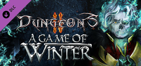 Dungeons 2 - A Game of Winter (DLC) STEAM GIFT / RU/CIS