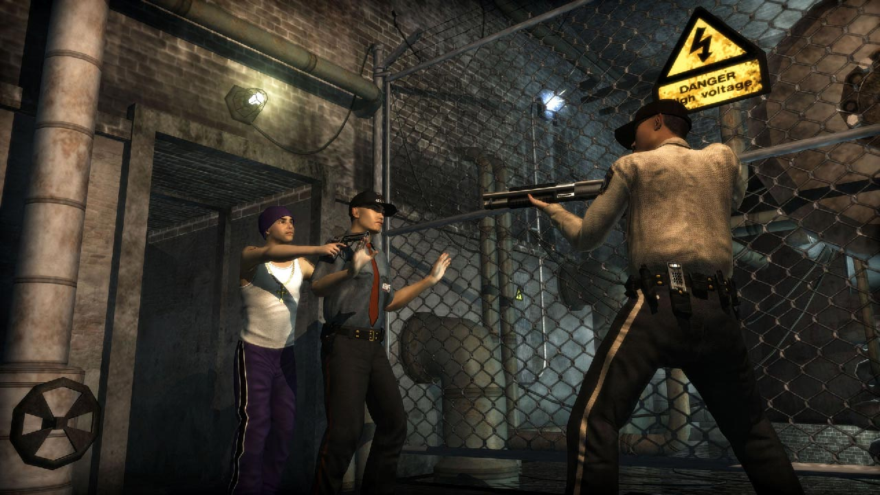 Saints Row 2 (STEAM KEY / ROW / REGION FREE)