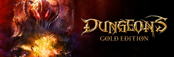 Dungeons Gold (+ The Dark Lord + 2 DLC) STEAM / RU/CIS
