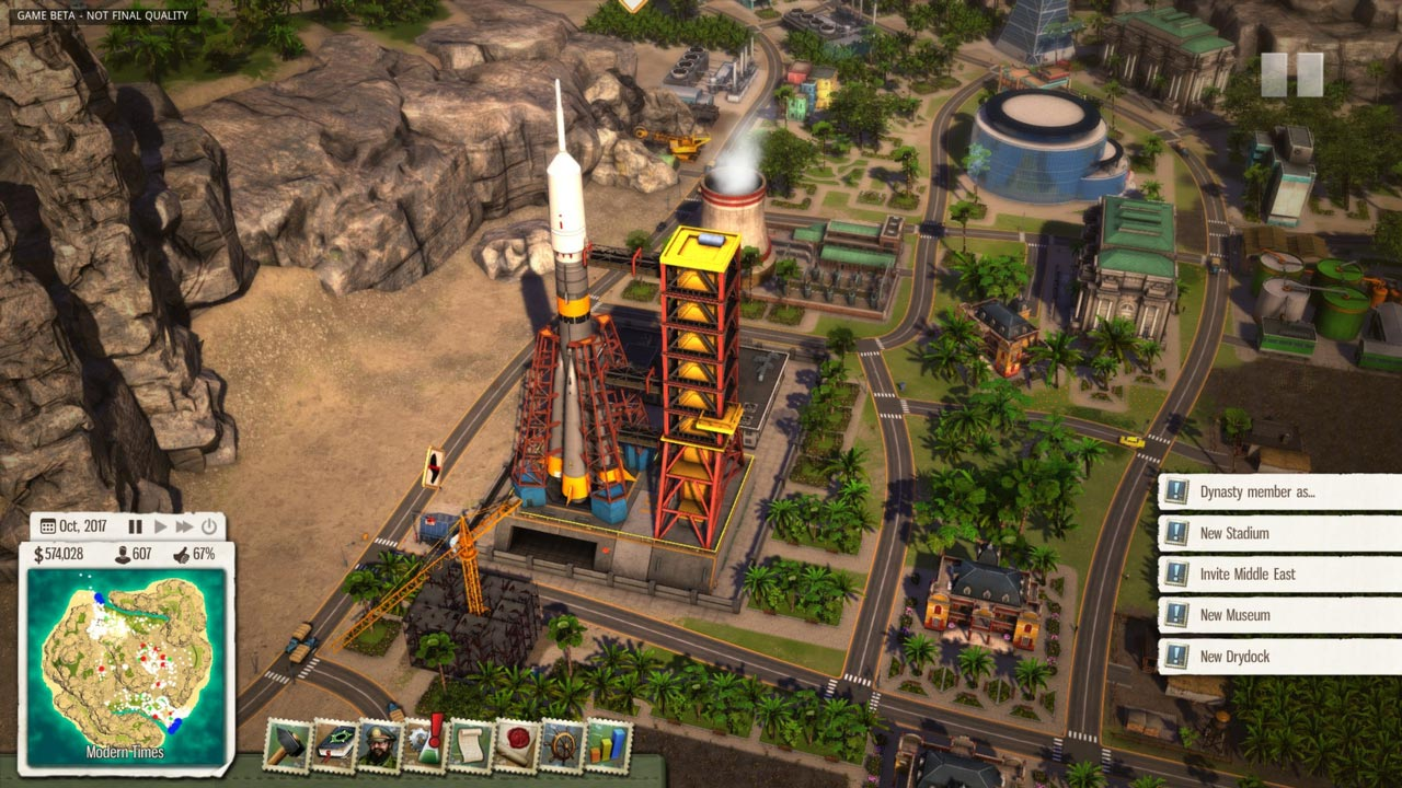 Tropico 5 - Steam Special Edition (STEAM KEY / RU/CIS)