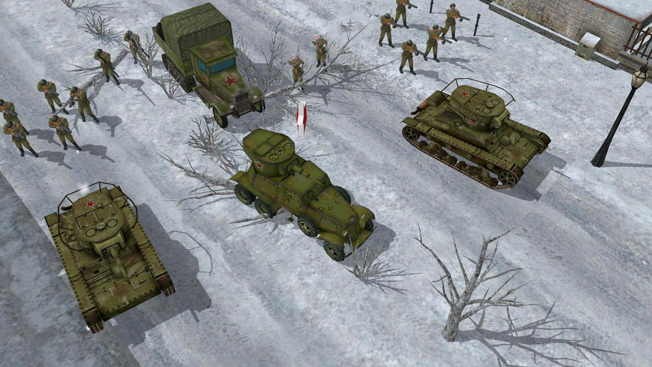 Codename: Panzers Bundle (Cold War + Phase One + Two)