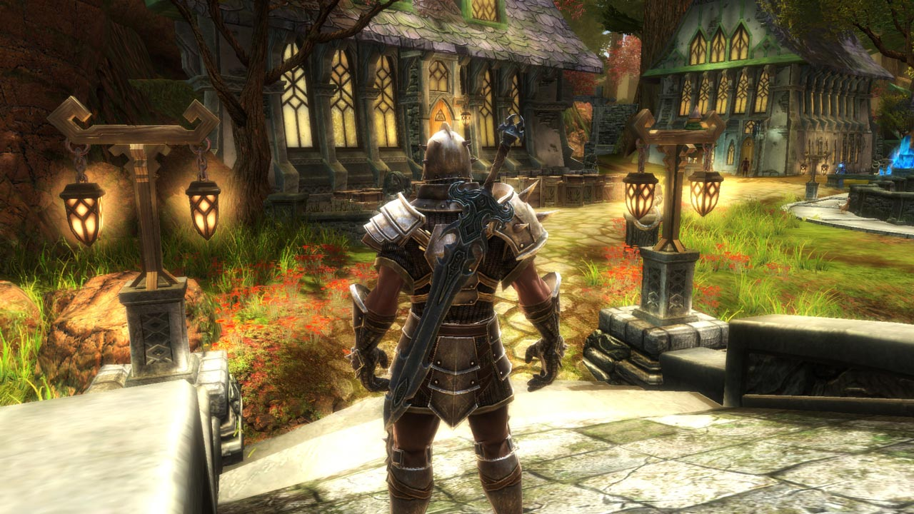 Buy Kingdoms Of Amalur Reckoning Weapons Armor Bundle And Download