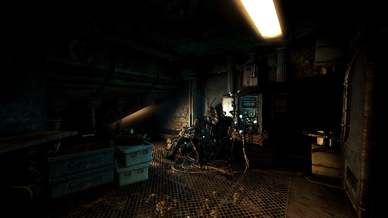 SOMA (STEAM GIFT / RU/CIS)