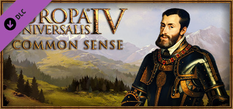 Europa Universalis IV: Common Sense Collection (2 in 1)