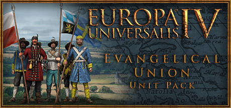 Europa Universalis IV: Evangelical Union Unit Pack DLC