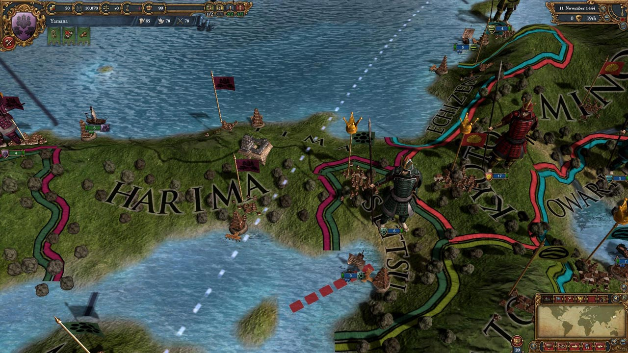 Europa Universalis IV: National Monuments II (STEAM)