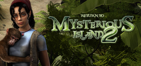 Return to Mysterious Island 2 (STEAM GIFT / RU/CIS)