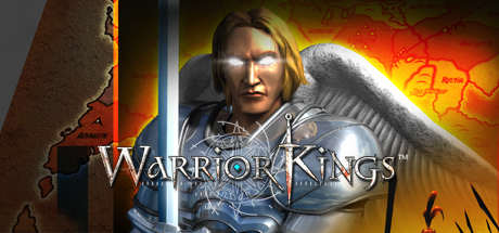 Warrior Kings (STEAM GIFT / RU/CIS)