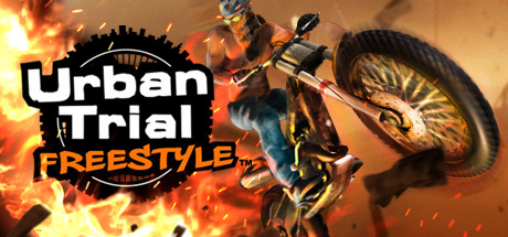 Urban Trial Freestyle (STEAM GIFT / RU/CIS)