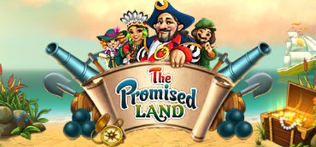 The Promised Land (STEAM GIFT / RU/CIS)