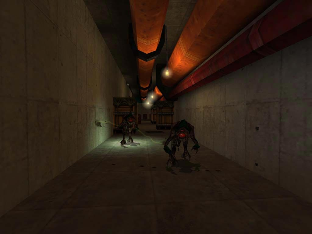 Half-Life 1: Source + Deathmatch: Source (STEAM/RU/CIS)