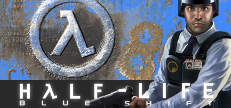 Half-Life: Blue Shift (STEAM GIFT / RU/CIS)