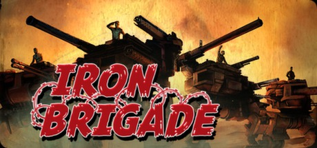 Iron Brigade (STEAM GIFT / RU/CIS)