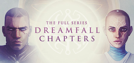 Dreamfall Chapters (STEAM GIFT / RU/CIS)