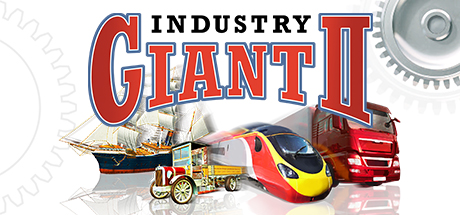 Industry Giant 2 (STEAM KEY / ROW / REGION FREE)