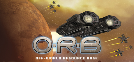 ORB (STEAM GIFT / RU/CIS)