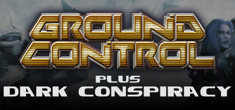 Ground Control + The Dark Conspiracy (Anthology) STEAM