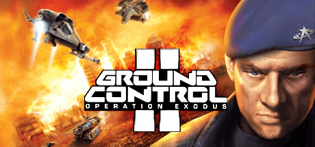 Ground Control II: Operation Exodus (STEAM GIFT/RU/CIS)