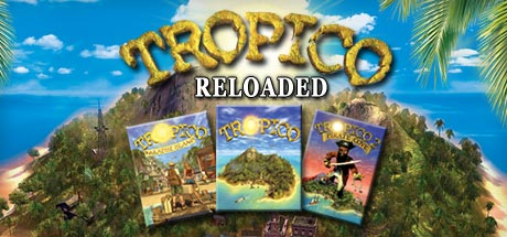 Tropico Reloaded (1 + 2) STEAM GIFT / RU/CIS