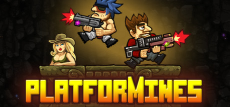 Platformines (STEAM GIFT / RU/CIS)