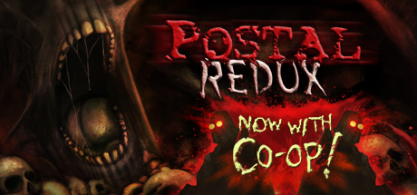 POSTAL Redux (STEAM GIFT / RU/CIS)