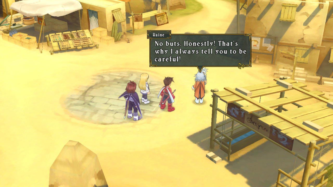 Tales of Symphonia (STEAM GIFT / RU/CIS)