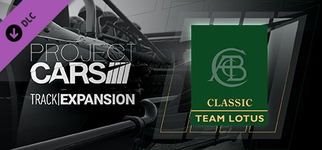 Project CARS - Classic Lotus Track Expansion (STEAM)