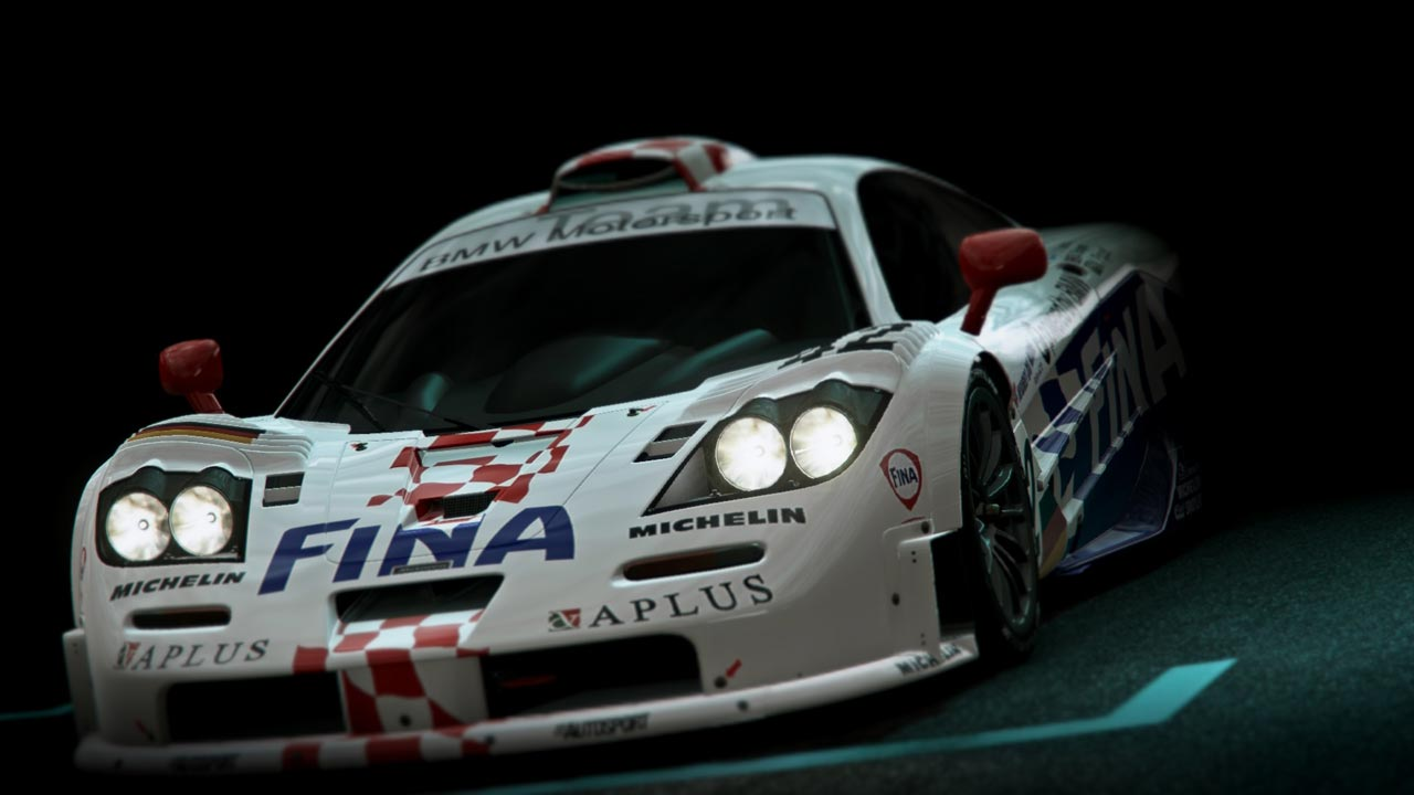 Project CARS - Racing Icons Car Pack (STEAM / RU/CIS)