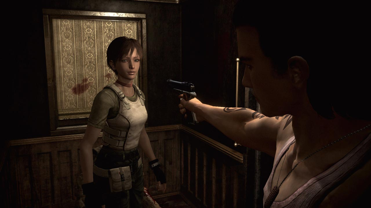 Resident Evil 0 / biohazard 0 HD REMASTER (STEAM KEY)