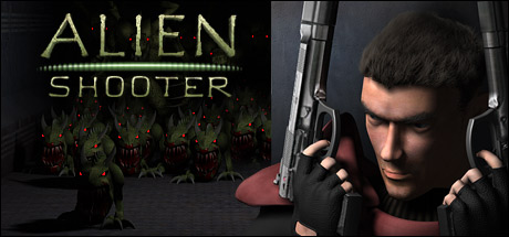Alien Shooter (STEAM GIFT / RU/CIS)