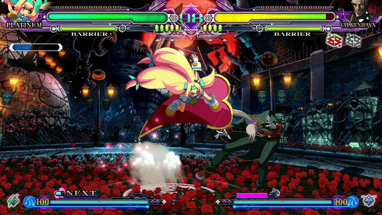 BlazBlue: Continuum Shift Extend (STEAM GIFT / RU/CIS)