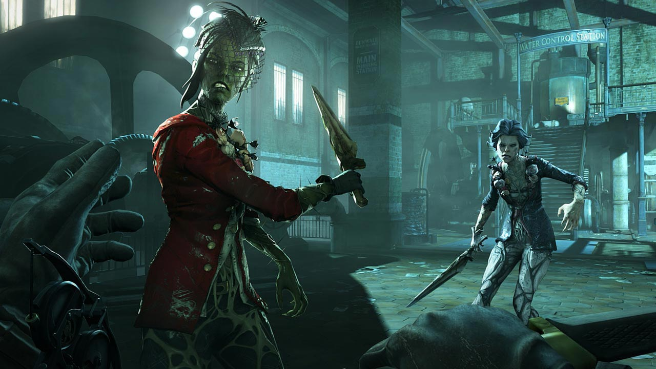 Dishonored - Definitive Edition (5 in 1) STEAM KEY