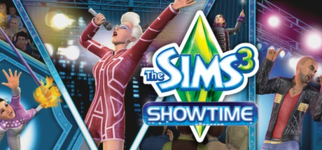 The Sims 3 Showtime (DLC) STEAM GIFT / RU/CIS
