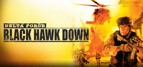 Delta Force: Black Hawk Down (STEAM GIFT / RU/CIS)