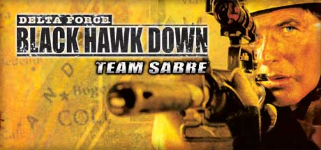Delta Force: Black Hawk Down - Team Sabre (STEAM GIFT)