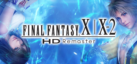 FINAL FANTASY X/X-2 HD Remaster (STEAM GIFT / RU/CIS)