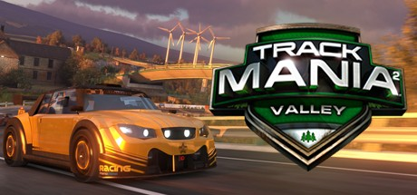TrackMania² Valley (STEAM GIFT / RU/CIS)