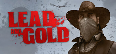 Lead and Gold: Gangs of the Wild West (STEAM GIFT)