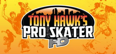 Tony Hawk's Pro Skater HD (STEAM GIFT / RU/CIS)