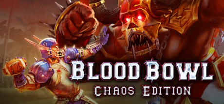 Blood Bowl: Chaos Edition (STEAM GIFT / RU/CIS)