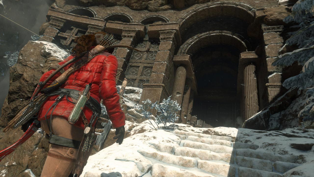 Rise of the Tomb Raider: 20 Year Celebration /STEAM KEY