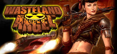 Wasteland Angel (STEAM GIFT / RU/CIS)