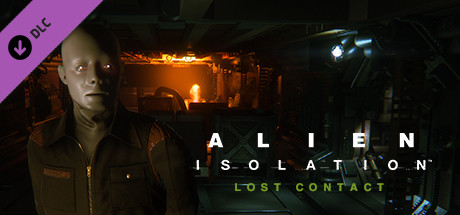 Alien: Isolation - Lost Contact (DLC) STEAM GIFT/RU/CIS
