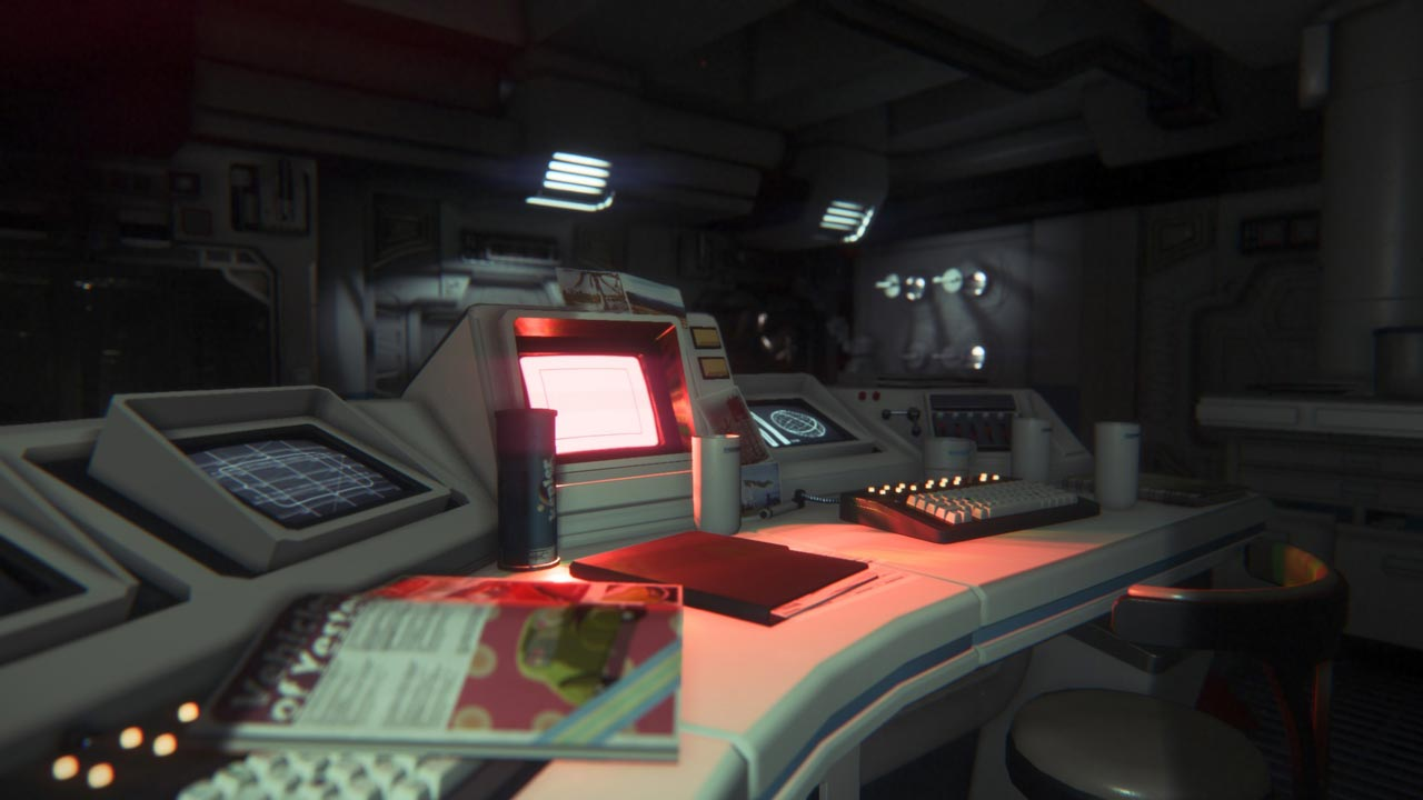 Alien: Isolation - Season Pass (5 in 1) STEAM GIFT