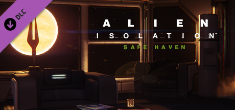 Alien: Isolation - Safe Haven (DLC) STEAM GIFT / RU/CIS
